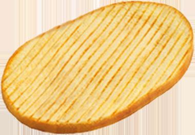 G331 bruschetta ovale