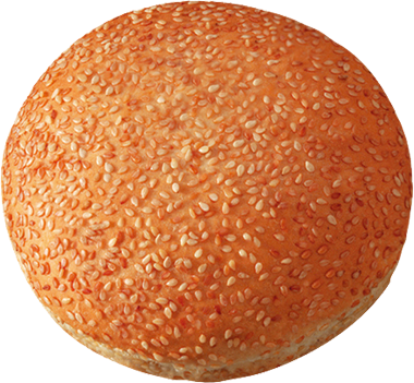 NF039 hamburger sesamo