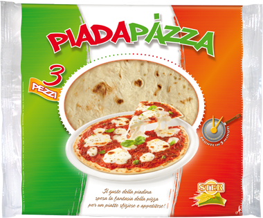 PF109 Piadapizza
