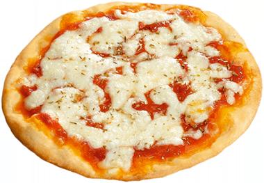 PIZ10 pizza marg tonda