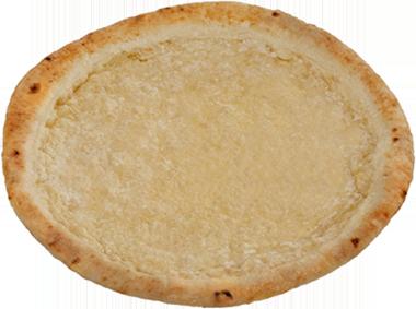 PIZ314 base pizza bianca