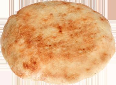 PIZ55 panpizza