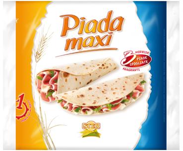 Piada MAXI