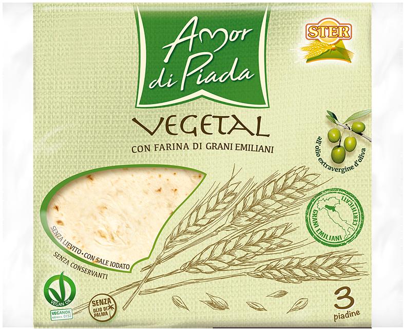 Amor di Piada_Vegetal GRANI EMILIANI 2019_packshot