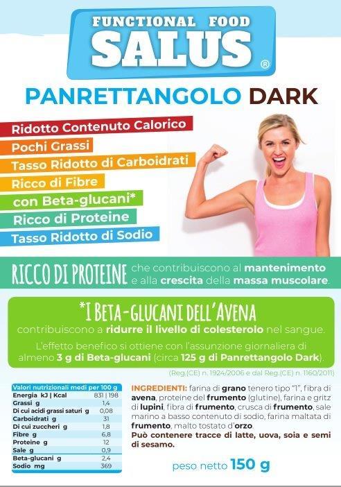 Panrettangolo Dark